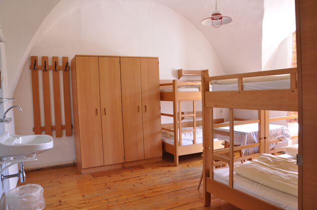 Example of room